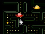 Jugar gratis a Zipper Fish Pacman