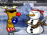 Jugar gratis a Christmas Combat