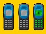 Juego teléfonos