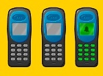 Juego Juego teléfonos