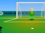 Jugar gratis a Tanda de penalties