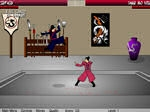Jugar gratis a Dragon Fist 2