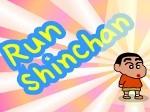 Corre Shin Chan