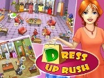 Juego Dress up Rush