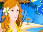 Jugar gratis a Beach Cafe