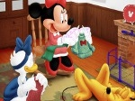 Jugar gratis a Colorear a Mickey, Donald y Goofy