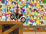 Jugar gratis a Risky Rider 3