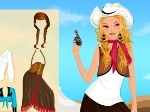 Jugar gratis a Western Girl
