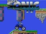 Jugar gratis a Super Sonic Motobike