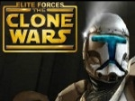 Elite Forces: The Clone Wars