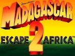 Madagascar 2: Escapar de África