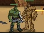 Jugar gratis a Planet Hulk Gladiators