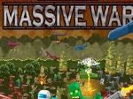 Jugar gratis a Massive War
