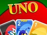 Jugar gratis a Uno