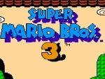 Jugar gratis a Super Mario Bros 3