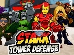 Jugar gratis a Stark Tower Defense
