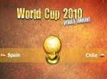 Jugar gratis a World Cup 2010: Penalty Shootout