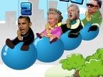 Jugar gratis a Duelo político 2