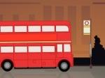Jugar gratis a Autobuses de Londres