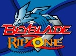 Jugar gratis a Beyblade Rip Zone