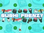 Jugar gratis a Sushi Cat 2