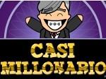 Jugar gratis a ¿Quién quiere ser millonario?