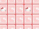 Jugar gratis a Hello Kitty: Encuentra las parejas