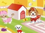 Jugar gratis a Peluquería de animales