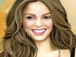 Jugar gratis a Peinar y maquillar a Shakira