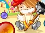 Jugar gratis a Super Pang 2