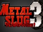 Jugar gratis a Metal Slug 3