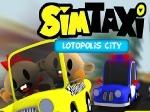 Jugar gratis a Sim Taxi