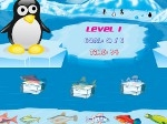 Jugar gratis a YUM Penguins Dinner