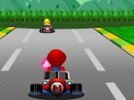 Jugar gratis a Super Mario Kart