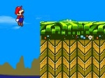 Jugar gratis a Mario Bros. in Sonic World