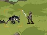 Jugar gratis a Matar monstruos