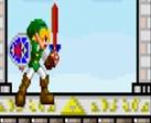 Jugar gratis a La leyenda de Zelda