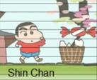 Jugar gratis a Shin Chan