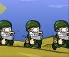 Corre soldado
