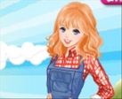 Jugar gratis a Farm Dress Up