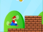 Jugar gratis a Mario Runner