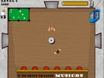 Jugar gratis a Defend your Keg