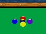 Juego Master Pool