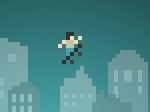 Jugar gratis a Pixel City Skater