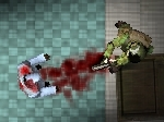 Jugar gratis a Zombies in the Shadow: The Saviour
