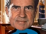 Jugar gratis a Nixon is not a Crook!