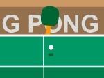 Jugar gratis a King Ping Pong
