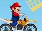 Jugar gratis a Mario Bike