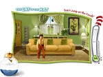 Jugar gratis a Jump On The Couch