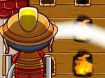 Jugar gratis a Brave Firefighter